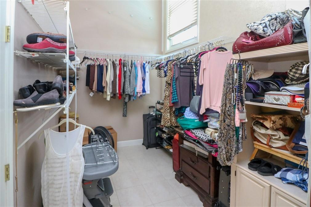 guest house closet - Single Family Home for sale at 3262 Great Neck St, Port Charlotte, FL 33952 - MLS Number is C7403390