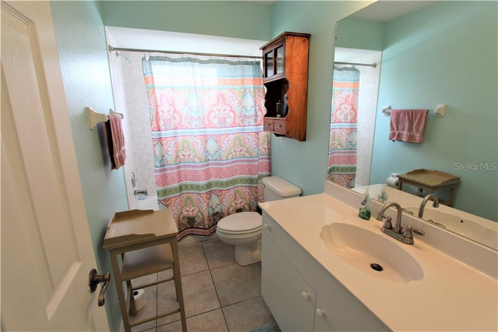 2nd Bath - Single Family Home for sale at 4846 Weatherton St, North Port, FL 34288 - MLS Number is C7403500