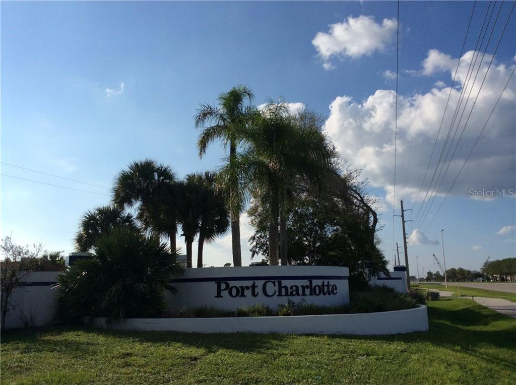 Port Charlotte is an unincorporated area of Charlotte County.  Enjoy numerous restaurants, plenty of golf courses, and various shopping centers including the Port Charlotte Town Center Mall. - Single Family Home for sale at 4449 Crews Ct, Port Charlotte, FL 33952 - MLS Number is C7405049