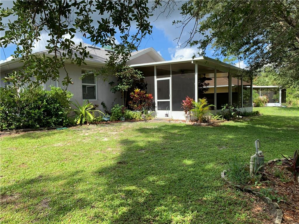 Single Family Home for sale at 4538 Las Almanos Ave, North Port, FL 34288 - MLS Number is C7411232