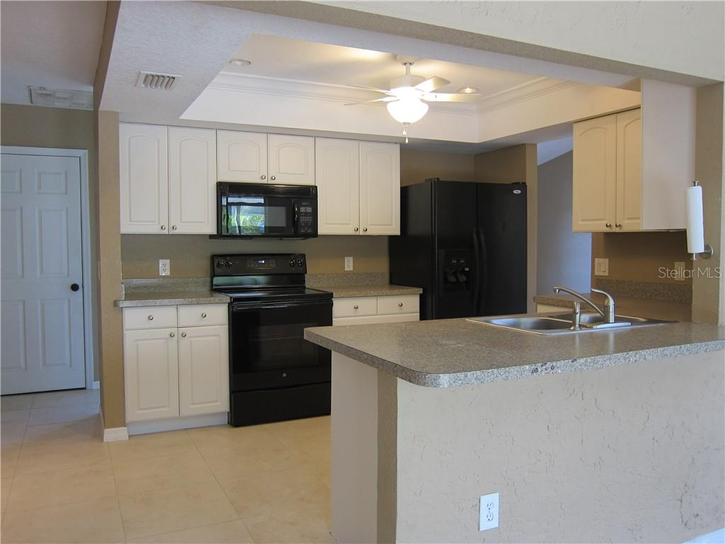 Another view of the kitchen - Single Family Home for sale at 1170 Richter St, Port Charlotte, FL 33952 - MLS Number is C7411803