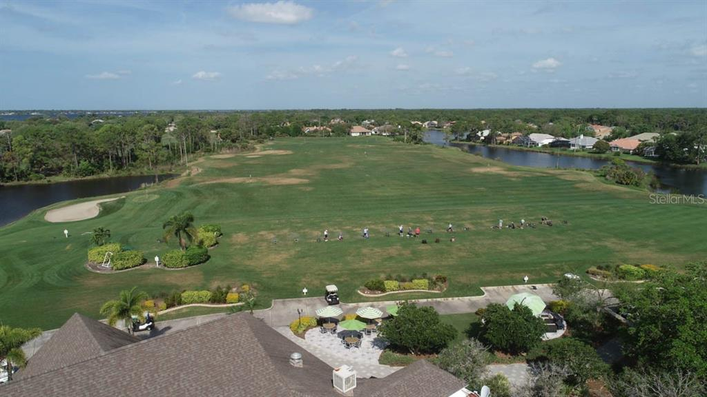 Incredibly well maintained golf course- membership available - Condo for sale at 4643 Club Dr #102, Port Charlotte, FL 33953 - MLS Number is C7413207