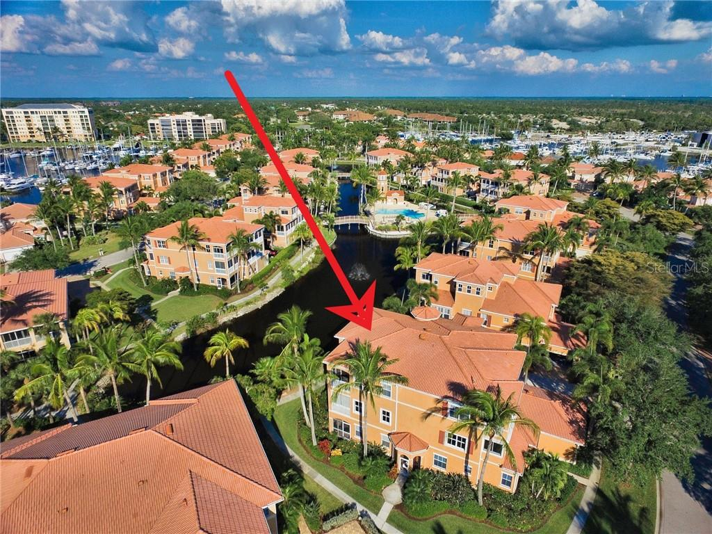 Condo for sale at 3300 Sunset Key Cir #102, Punta Gorda, FL 33955 - MLS Number is C7414573