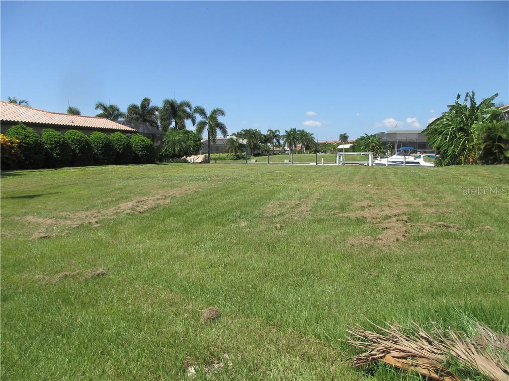 Picture your home here. - Vacant Land for sale at 53 Tropicana Dr, Punta Gorda, FL 33950 - MLS Number is C7420346
