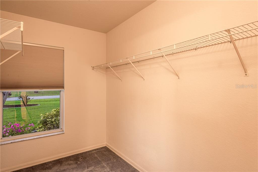 Walk in CLoset - Single Family Home for sale at 2440 Montpelier Rd, Punta Gorda, FL 33983 - MLS Number is C7421011