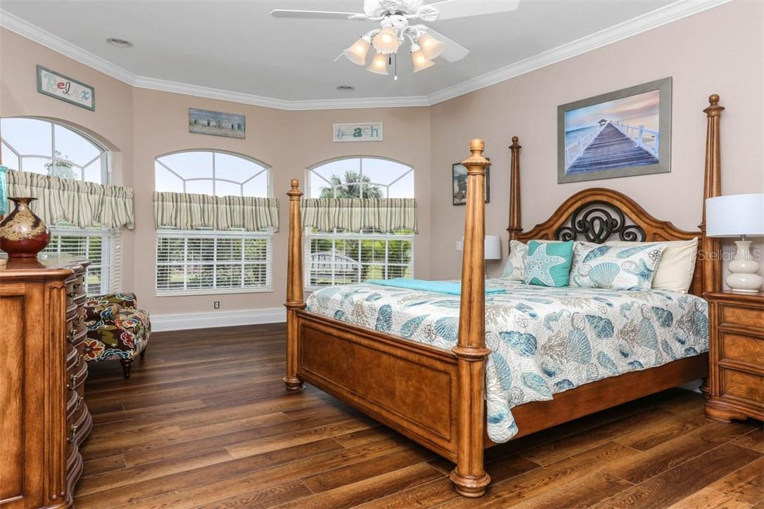 2ND MASTER SUITE - Single Family Home for sale at 3700 Como St, Port Charlotte, FL 33948 - MLS Number is C7425275