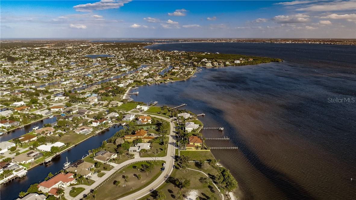 HARBOR FRONTAGE - Single Family Home for sale at 4484 Harbor Blvd, Port Charlotte, FL 33952 - MLS Number is C7426993