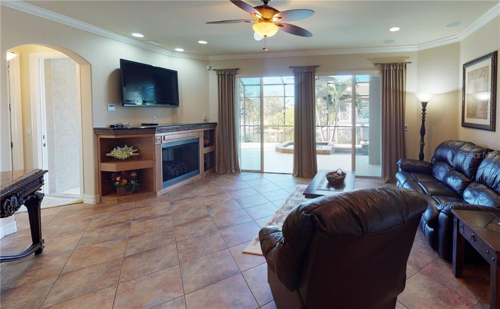 1sr floor living area. - Single Family Home for sale at 4245 Spire St, Port Charlotte, FL 33981 - MLS Number is C7437570