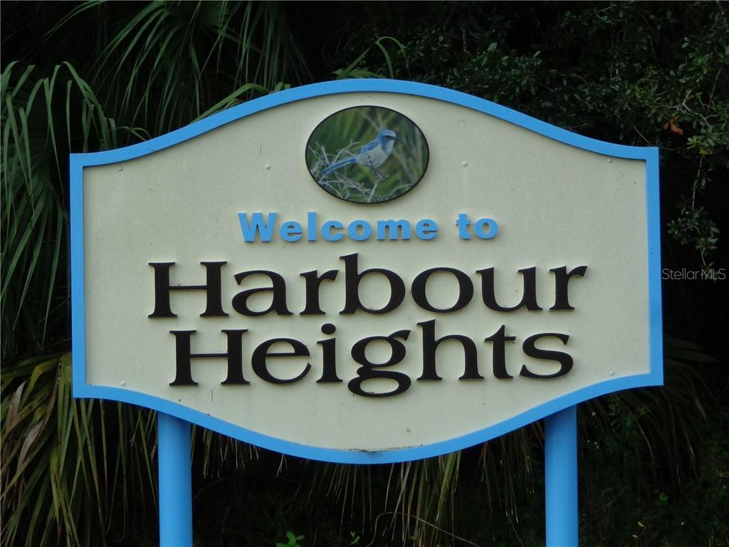 Welcome to Harbour Heights - Vacant Land for sale at 2297 Marcella Ter, Punta Gorda, FL 33983 - MLS Number is C7438527