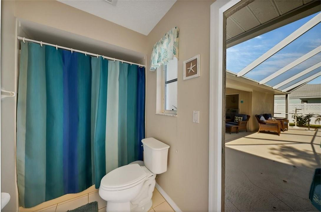 guest bath alternate view - Single Family Home for sale at 116 Mariner Ln, Rotonda West, FL 33947 - MLS Number is C7441260