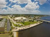 Charlotte Harbor Event & Conference Center hosts many events - Vacant Land for sale at 2272 Palm Tree Dr, Punta Gorda, FL 33950 - MLS Number is C7232726