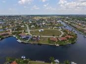 Wide city-maintained canals at your back door - Vacant Land for sale at 4027 Turtle Dove Cir, Punta Gorda, FL 33950 - MLS Number is C7237554