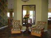 Interior Of Clubhouse - Villa for sale at 25505 Heritage Lake Blvd #1, Punta Gorda, FL 33983 - MLS Number is C7240388