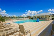 Community pool & fitness center for a change of venue. - Condo for sale at 2040 Willow Hammock Cir #b208, Punta Gorda, FL 33983 - MLS Number is C7408424