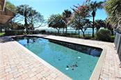 Pool with View of River - Single Family Home for sale at 2823 Mill Creek Rd, Port Charlotte, FL 33953 - MLS Number is C7409892