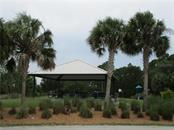 Picnic pavilion & playground at South Gulf Cove Park - Vacant Land for sale at 10263 Redondo St, Port Charlotte, FL 33981 - MLS Number is C7415695
