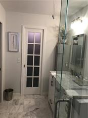 Master Bath - Single Family Home for sale at 1302 Pinebrook Way, Venice, FL 34285 - MLS Number is C7435367
