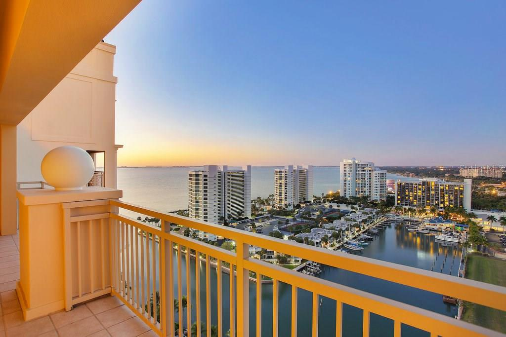 Condo for sale at 1111 Ritz Carlton Dr #ph-1804, Sarasota, FL 34236 - MLS Number is A4140984