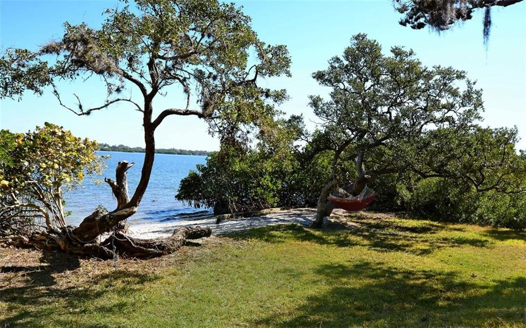 Bayfront hideaway - Vacant Land for sale at 8535 Midnight Pass Rd, Sarasota, FL 34242 - MLS Number is A4146348