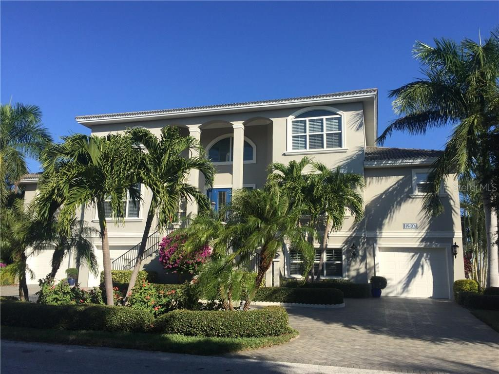 Single Family Home for sale at 12507 Baypointe Ter, Cortez, FL 34215 - MLS Number is A4173749