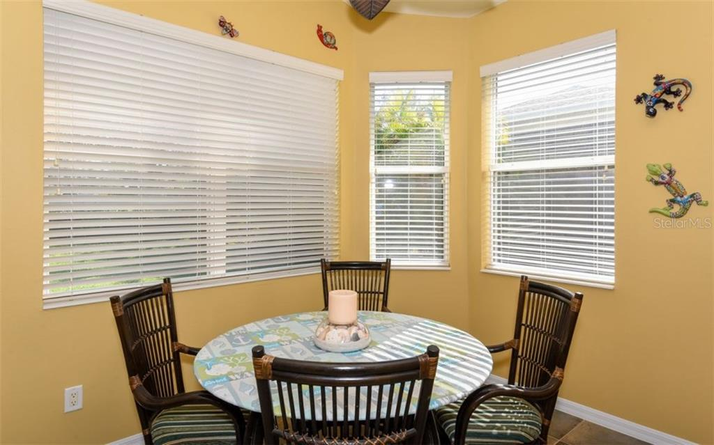 Dinette - Single Family Home for sale at 6531 38th Ln E, Sarasota, FL 34243 - MLS Number is A4174191