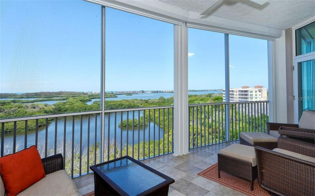 Condo for sale at 401 N Point Rd #902, Osprey, FL 34229 - MLS Number is A4184526
