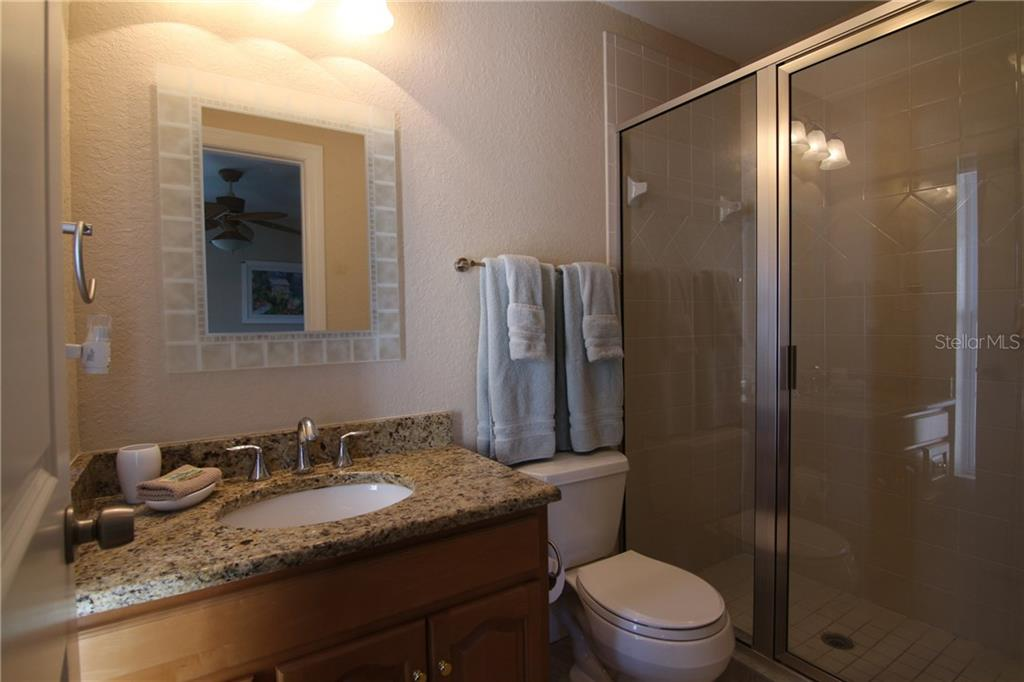 Master Bath - Single Family Home for sale at 5112 Calle Minorga #5112, Sarasota, FL 34242 - MLS Number is A4186641
