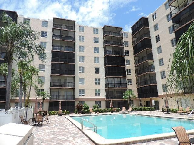 Condo for sale at 2901 26th St W #510, Bradenton, FL 34205 - MLS Number is A4189214