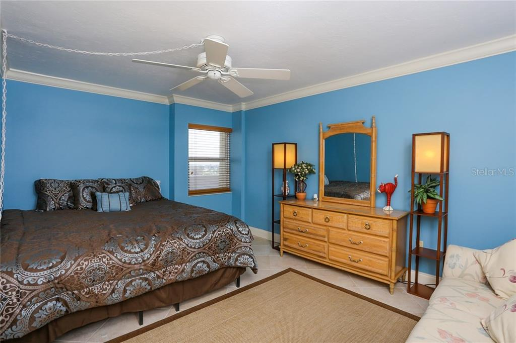 2nd bedroom - Condo for sale at 20 Whispering Sands Dr #1103, Sarasota, FL 34242 - MLS Number is A4192663