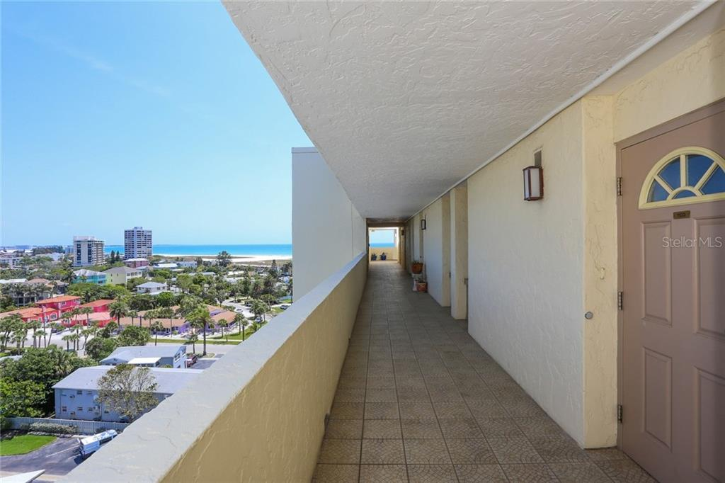 Entrance - Condo for sale at 20 Whispering Sands Dr #1103, Sarasota, FL 34242 - MLS Number is A4192663