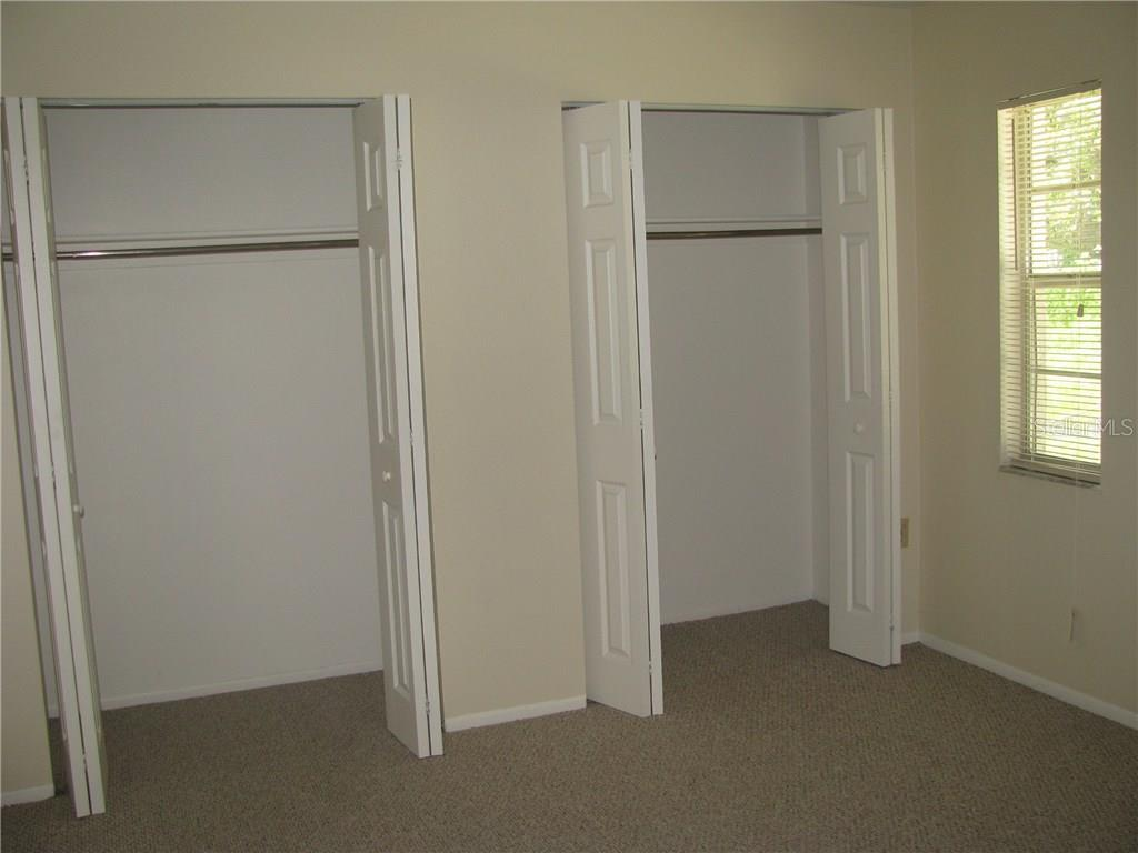 Master Closets - Single Family Home for sale at 2112 Fairfield Ave, Sarasota, FL 34232 - MLS Number is A4194469