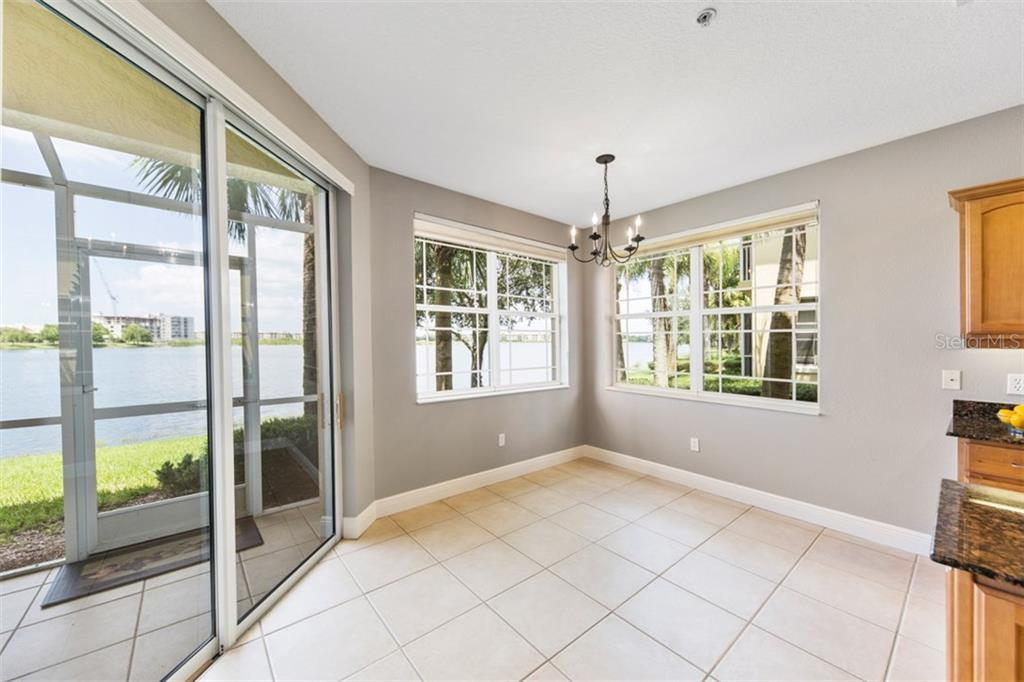Open and bright kitchen. - Condo for sale at 6415 Moorings Point Cir #102, Lakewood Ranch, FL 34202 - MLS Number is A4196054