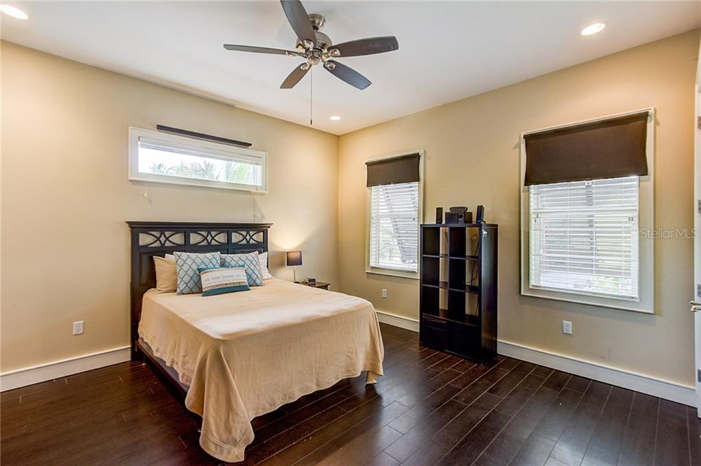 Guest Bedroom - Single Family Home for sale at 504 75th St, Holmes Beach, FL 34217 - MLS Number is A4196523
