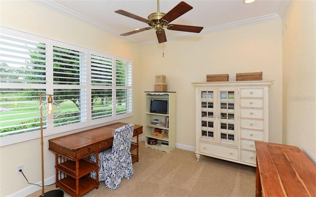 4th Bedroom - Single Family Home for sale at 9919 Portside Ter, Bradenton, FL 34212 - MLS Number is A4197815