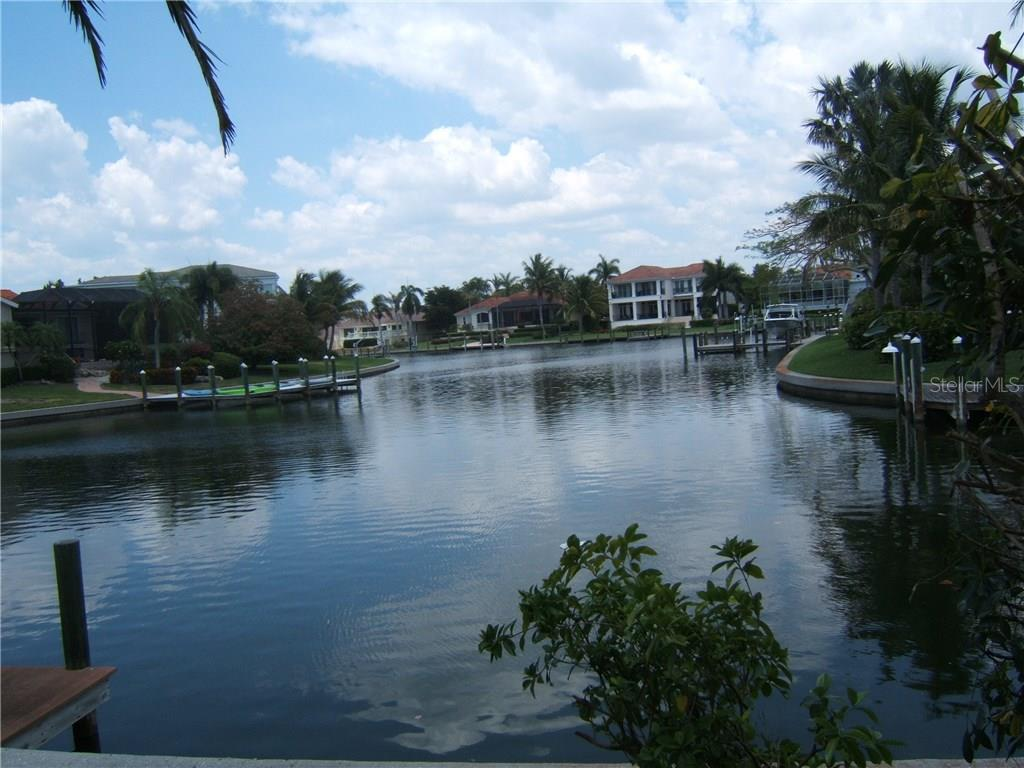 Deep, Protected Boat Basin. Seawall community maintained. - Single Family Home for sale at 1630 Harbor Sound Dr, Longboat Key, FL 34228 - MLS Number is A4204745