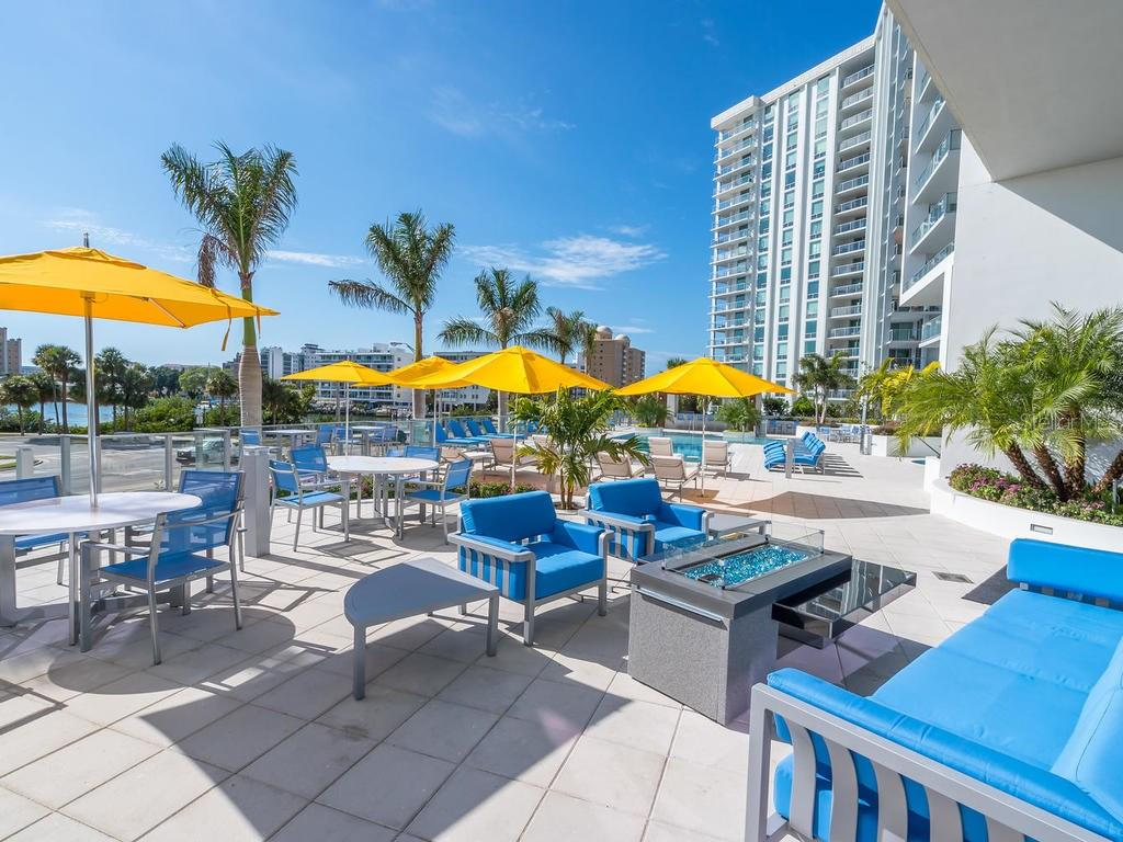 Condo for sale at 1155 N Gulfstream Ave #1407, Sarasota, FL 34236 - MLS Number is A4205445