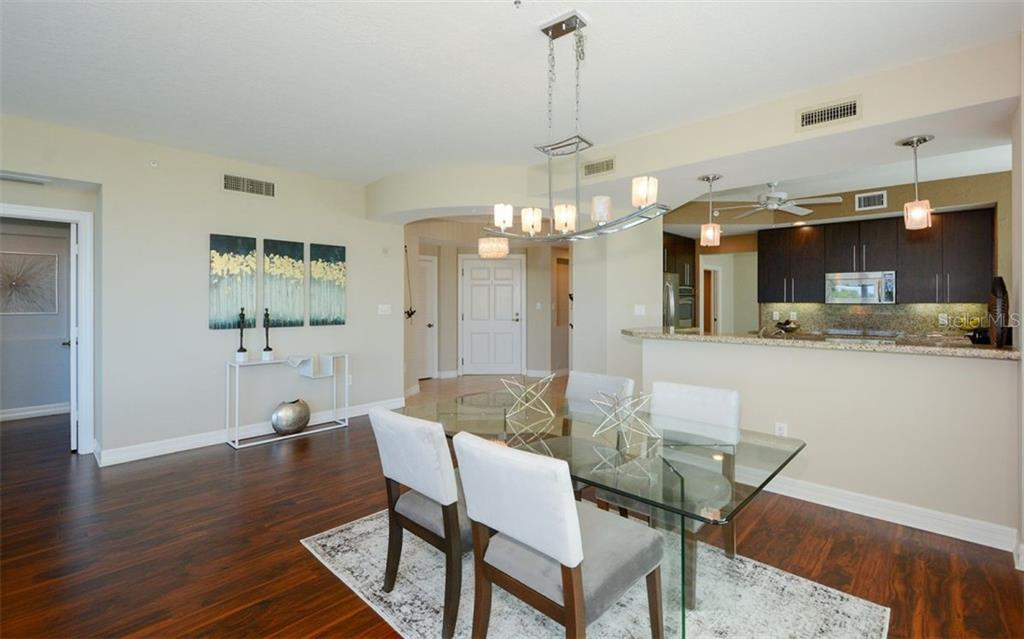 Condo for sale at 393 N Point Rd #401, Osprey, FL 34229 - MLS Number is A4209213