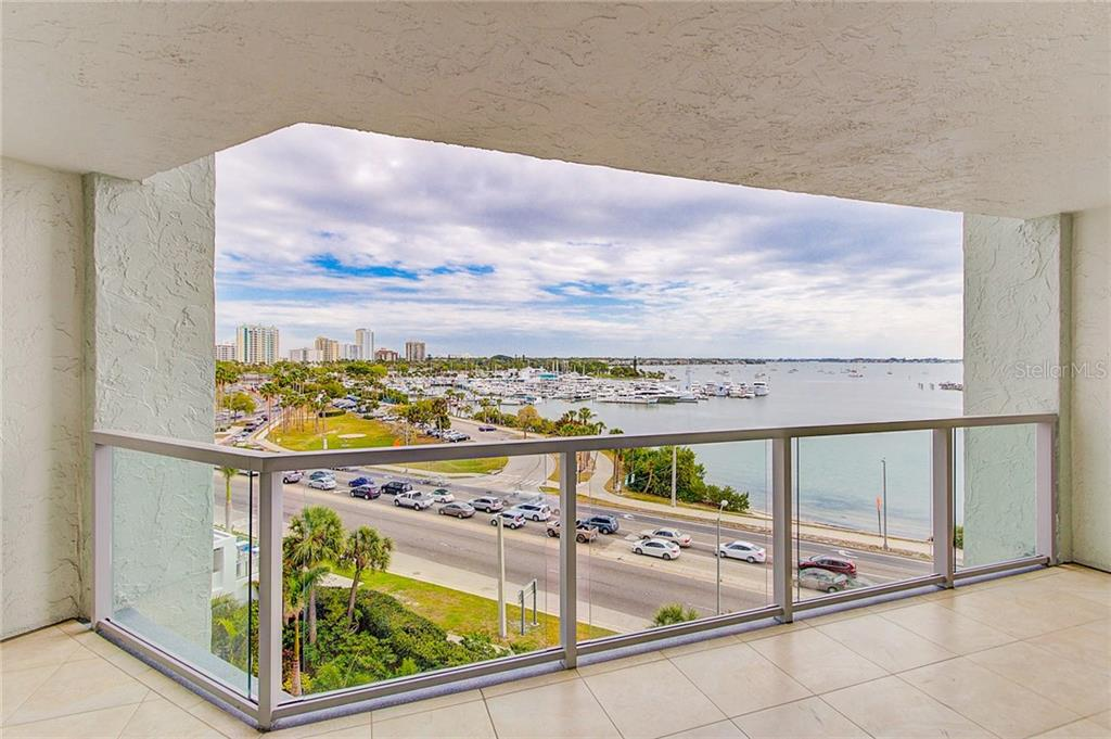 Gym - Condo for sale at 1111 N Gulfstream Ave #7b, Sarasota, FL 34236 - MLS Number is A4212040