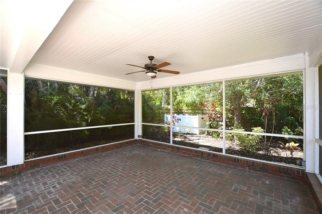 Private Oasis - Single Family Home for sale at 1670 Bay View Dr, Sarasota, FL 34239 - MLS Number is A4400079