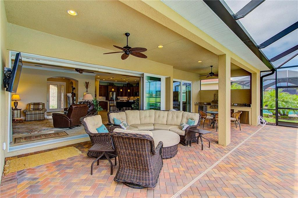 Single Family Home for sale at 106 Valenza Loop, North Venice, FL 34275 - MLS Number is A4401272