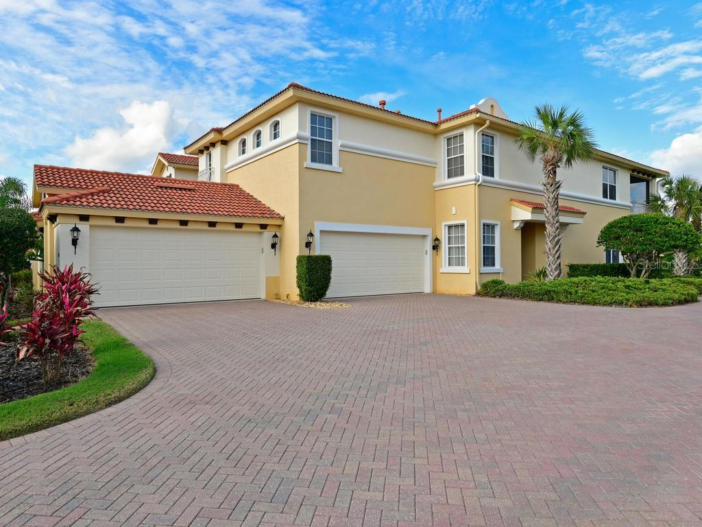 Condo for sale at 9419 Discovery Ter #202d, Bradenton, FL 34212 - MLS Number is A4401915