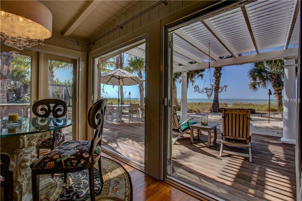 Single Family Home for sale at 621 Casey Key Rd, Nokomis, FL 34275 - MLS Number is A4404789