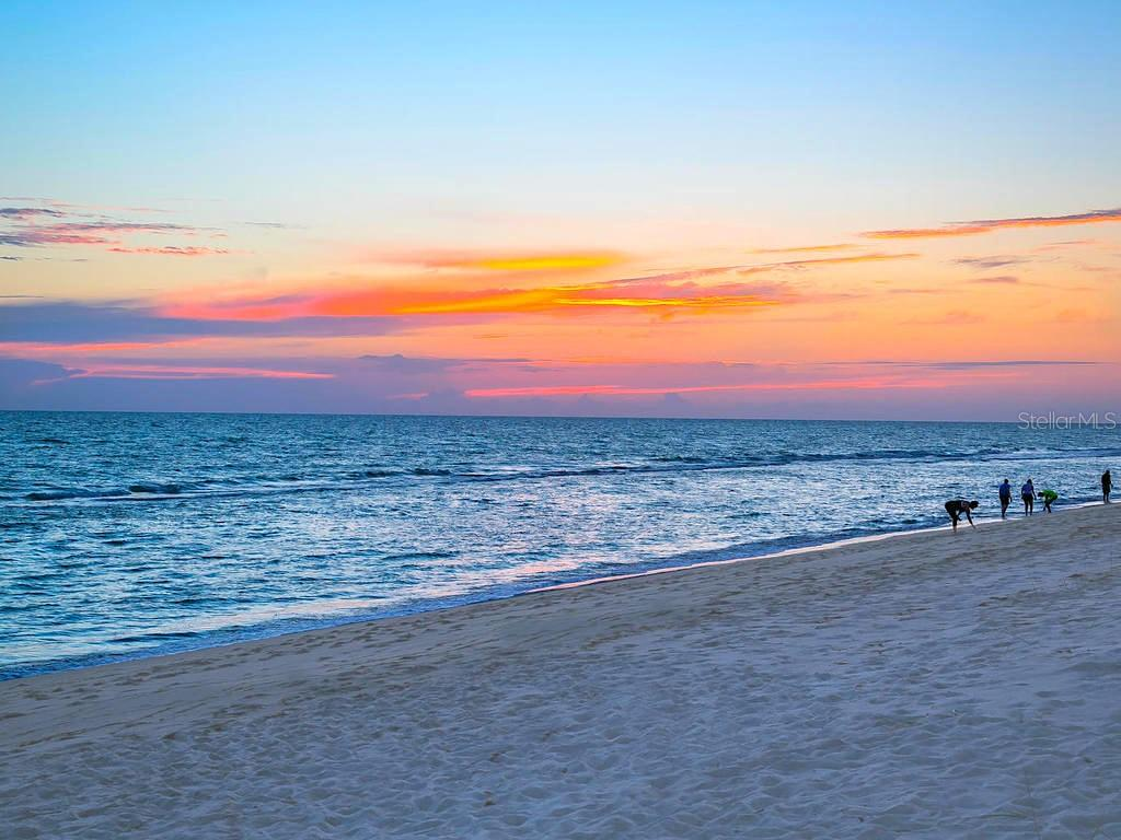 Sunset on the Beach - Condo for sale at 4215 Gulf Of Mexico Dr #103, Longboat Key, FL 34228 - MLS Number is A4404956