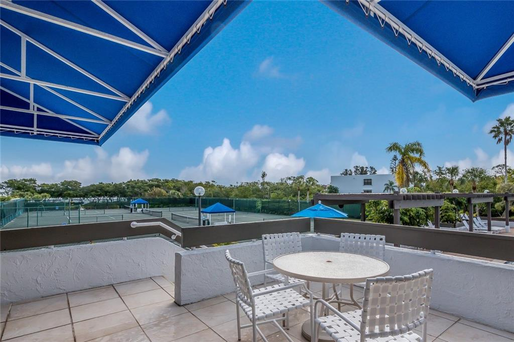 Condo for sale at 839 Bayport Way #839, Longboat Key, FL 34228 - MLS Number is A4405435