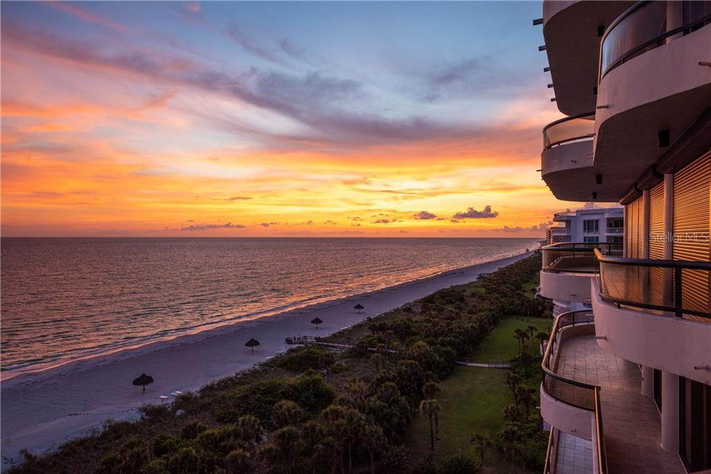Moments to remember forever. - Condo for sale at 435 L Ambiance Dr #k806, Longboat Key, FL 34228 - MLS Number is A4406683