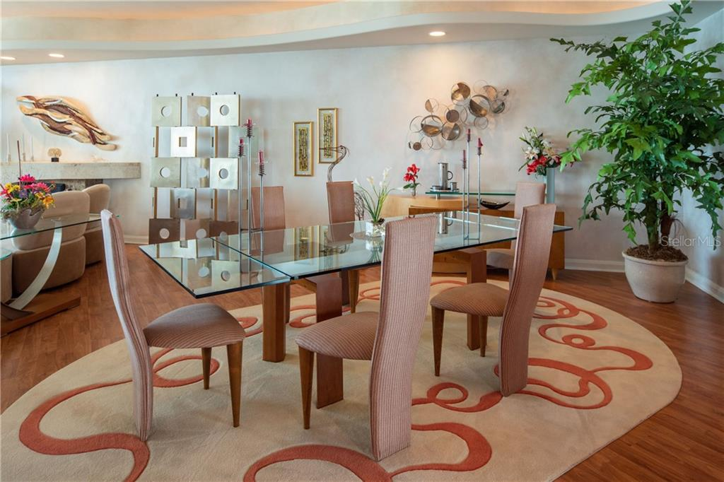 Condo for sale at 435 L Ambiance Dr #k806, Longboat Key, FL 34228 - MLS Number is A4406683