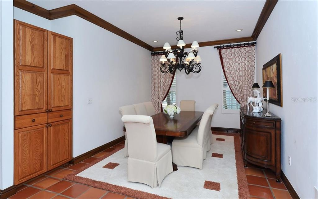 Single Family Home for sale at 132 Bishops Court Rd, Osprey, FL 34229 - MLS Number is A4409511