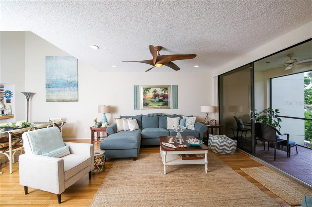 Great Room - Condo for sale at 1910 Harbourside Dr #503, Longboat Key, FL 34228 - MLS Number is A4409634