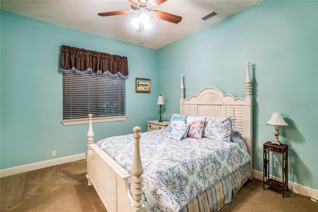Guest Bedroom 2 - Single Family Home for sale at 7570 Preservation Dr, Sarasota, FL 34241 - MLS Number is A4409986