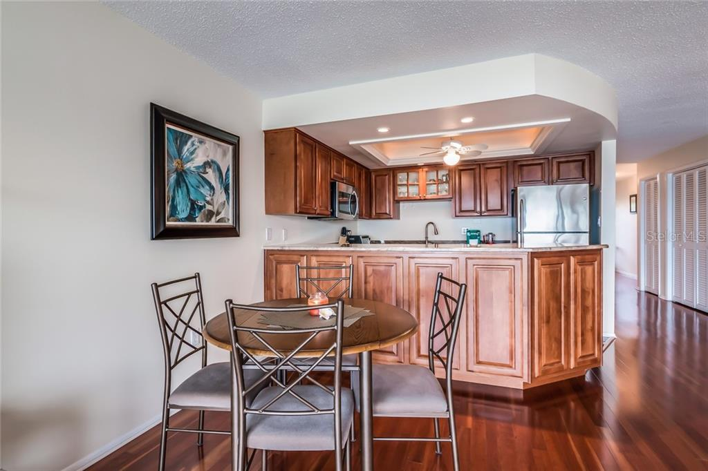Rules and Regs - Condo for sale at 600 Manatee Ave #208, Holmes Beach, FL 34217 - MLS Number is A4410230